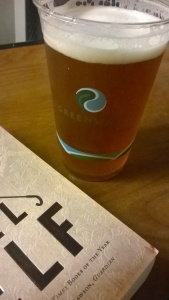 Pint and read