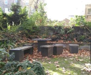 LMS Garden